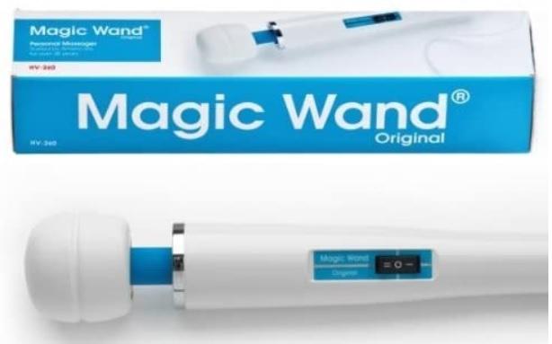 Copie US de l hitachi magic wand hv250r