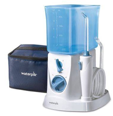 Waterpik WP-300 Traveler Hydropulseur de voyage jet dentaire