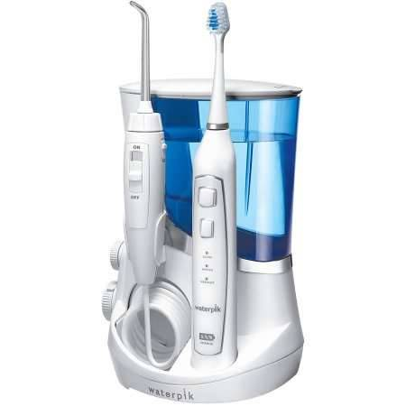 Hydropulseur Waterpik WP-861