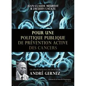La prévention active des cancers du Dr. Gernez