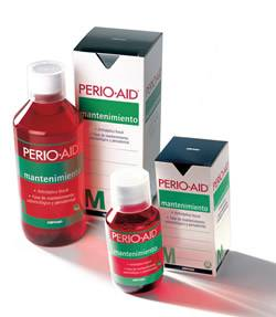 PERIO-AID Maintenance 500 ml (Dentaid)