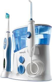 Waterpik WP-900 Combiné Dentaire Complete Care